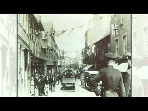 A short film produced by Strabane History Society and the Alley Theatre exploring the life and legacy of Herbert Cooper. Narrated by Michael Kennedy it inclu...