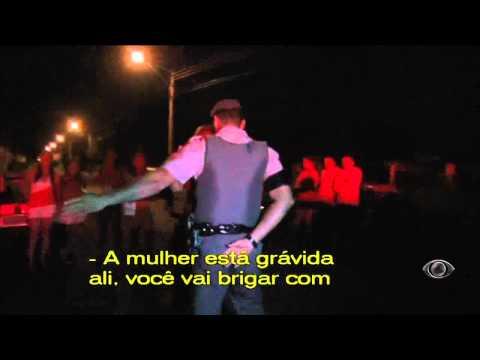Polícia 24 Horas (Band HD) Parte 3 24/02/2011