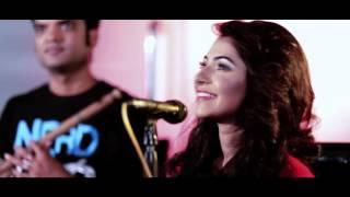 Jabi koto dure   Liza & Asif Akbar Official Music Video