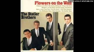 Watch Statler Brothers Memphis video