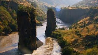 Sông Nile : Con sông độc nhất vô nhị - HD Thuyết minh tiếng việt