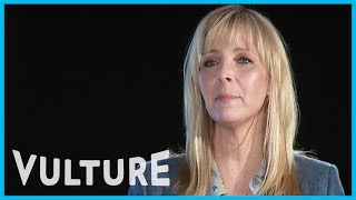 Lisa Kudrow at Vulture Festival 2015