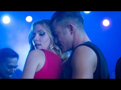 Don Jon - Joseph Gordon-Levitt and Scarlett Johansson Interview