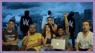 #EspecialLay || Sheep (Alan Walker Relift) MV || Video Reacción(Video Reaction)