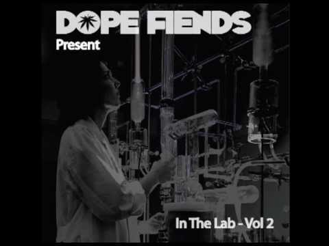 Dope Fiends - In The Lab. Vol.2 (Track 01 - Ave Maria - Produced by El Jimbo &amp; Mpsta)