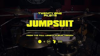(Drum Cover) Jumpsuit - twenty one pilots