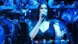 Watch Nightwish The Poet And The Pendulum video