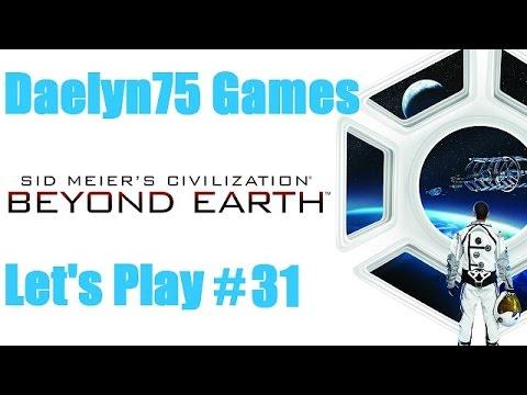 Sid Meier's Civilization Beyond Earth #31