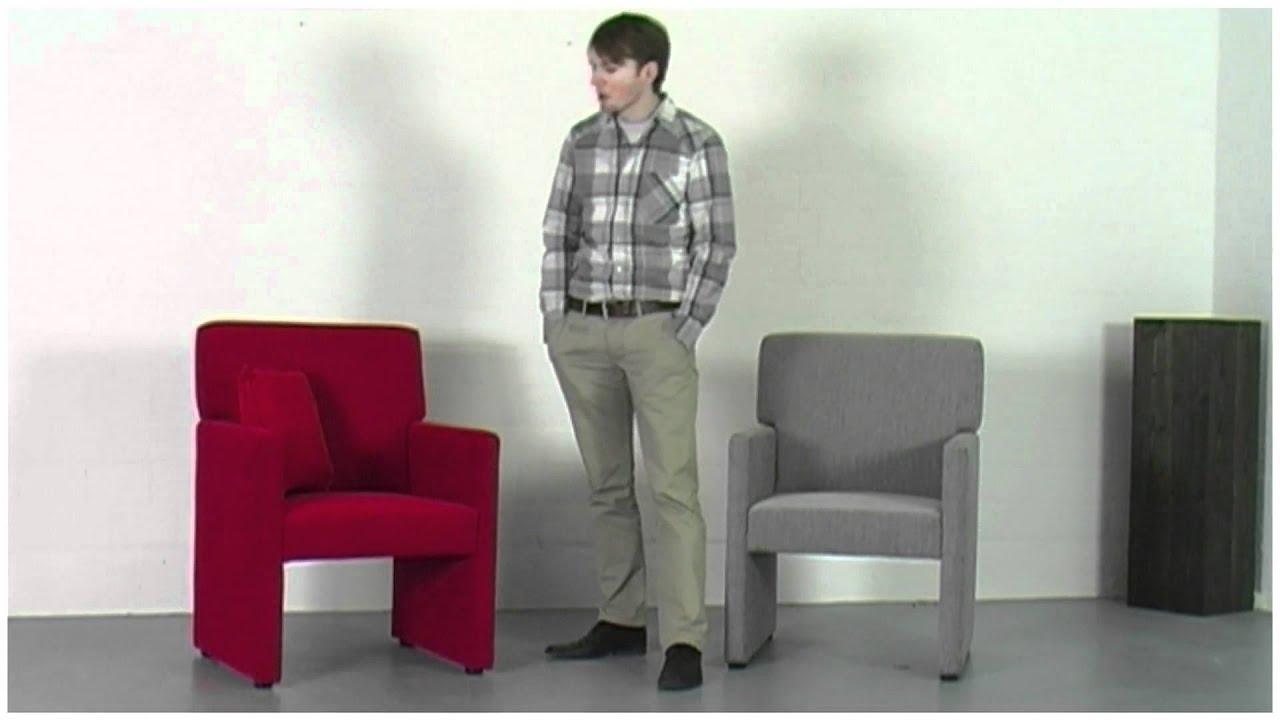 Clubsessel viktor in leder oder stoff loungesessel for Clubsessel stoff