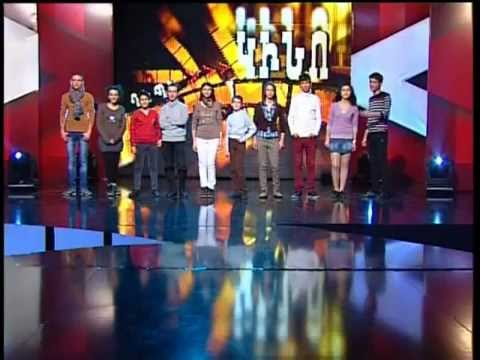 Depi Kino Top 10 Arnoma Production & Armenian Public Television