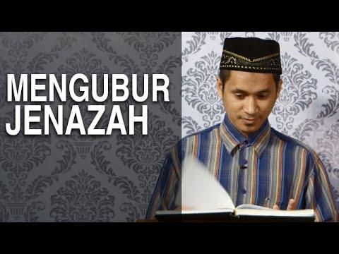 Serial Fikih Islam (47): Mengubur Jenazah - Ustadz Abduh Tuasikal
