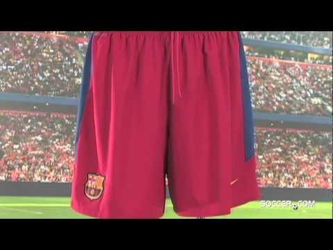 Andrés iniesta fc barcelona vs osasuna 7 0 16 03 2014 highlights