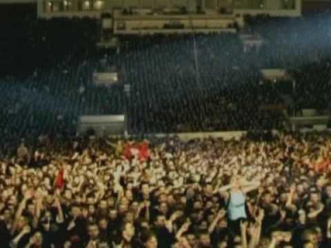 Рок-Группа - Попса