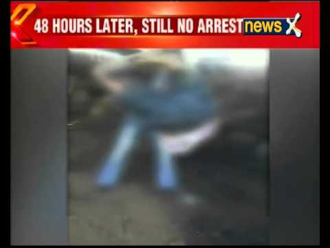 Shocking Video: Man beaten to death, accused on th run