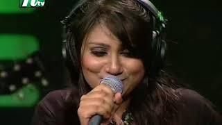 Udashi ei mone ( উদাসী এই মনে)   Feedback (cover by  Abanti Sithi)