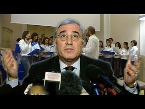 Marcello Dell'Utri, Vieni dal Libano