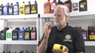 Don't Destroy Your Engine With Bad Motor Oil