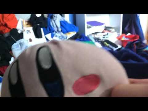My Kirby Plush