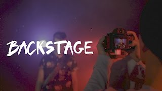 SHCHAVLINSKYI - Prozori Backstage Video
