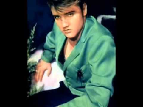 Elvis Presley-She's not you