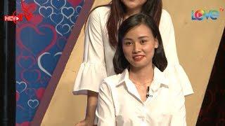 Cô gái Nghệ An xinh nhất từ trước đến nay tham gia BMHH tìm người yêu 😍