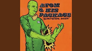 Watch Atom  His Package Cross Country Atom And His Package Tour Via Bicycle video