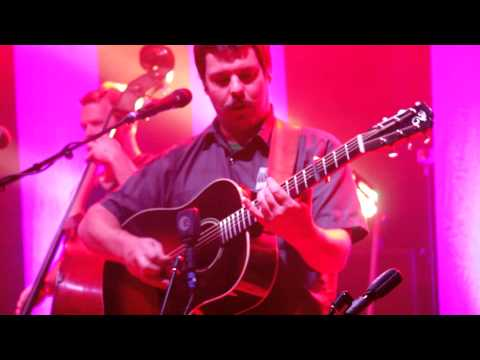Greensky Bluegrass - Cold Feet