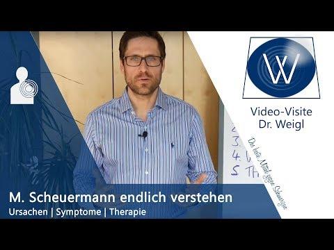 Hilfe Morbus Scheuermann und Rückenschmerzen: Wieso habe ich einen Rundrücken? Was kann ich tun?