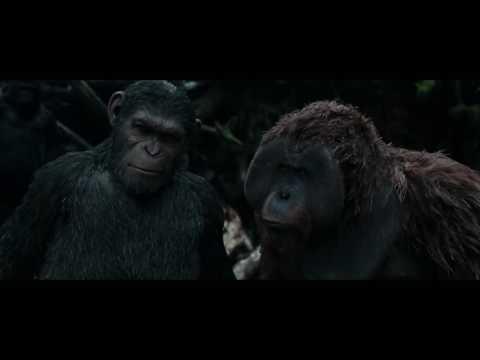 La planète des Singes - Suprématie : dans les coulisses du film [VO]
