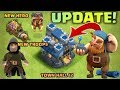 Clash Of Clans Upcoming Update Concept !😍 New Troops ,Hero ,Defenses And More mp3
