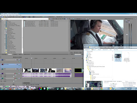 How to Convert Video into Different Video Codecs and Formats