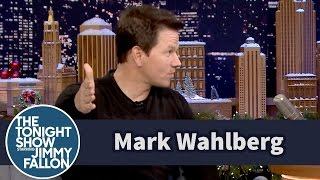 Mark Wahlberg Pulled Off the Ultimate Trick Shot