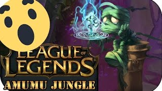 FULL AP NATZMUMIE 15% TRUE DAMAGE | League of Legends Gameplay deutsch