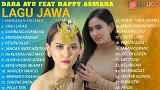 Download lagu DARA AYU FEAT ESA RISTY LAGU JAWA FULL ALBUM
