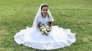 LARY VAI CASAR -LARY MARRIED