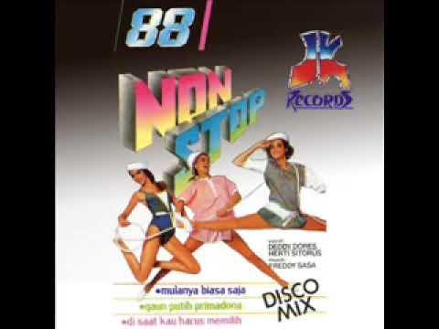 Nonstop Disco Mix 88   Deddy Dores feat Herti Sitorus
