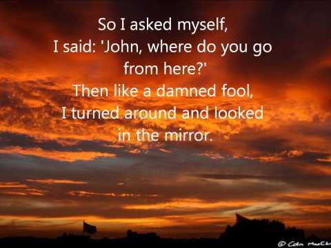 Johnny Paycheck - Old Violin (Lyrics)