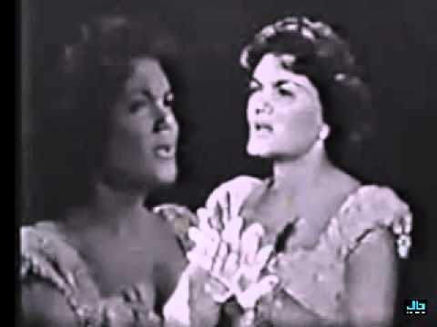 Connie Francis - Mama