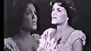 Watch Connie Francis Mama video