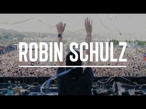 Robin Schulz - On Tour in Asia 2015 (Sugar)