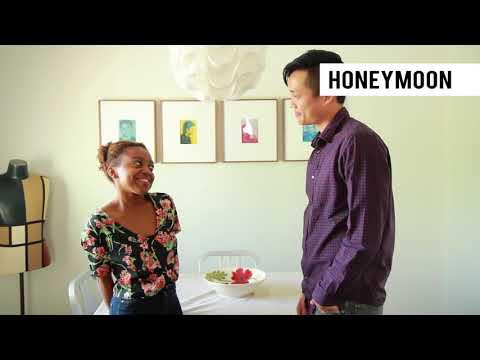 Honeymoon Stage Vs. Now