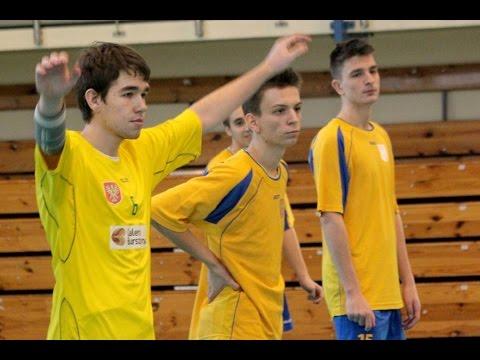 Spotkanie Piłki Ręcznej: III LO - II LO