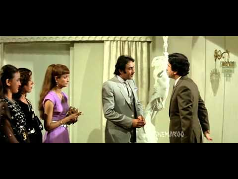 Namak Halaal - Part 6 Of 17 - Amitabh Bachchan - Shashi Kapoor - Hit Comedy Movies video