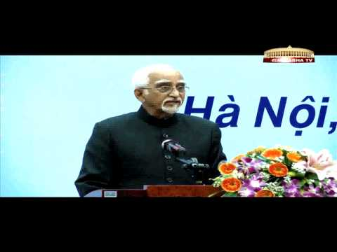 Shri M Hamid Ansari's speech on the Closing Ceremony of the India Vietnam Friendship Year, Hanoi
