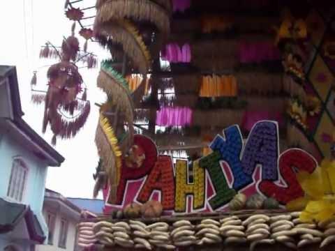 Pahiyas Festival 2013 | Lucban, Quezon