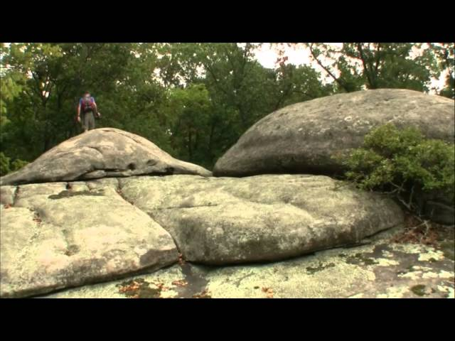 One Horse Gap - Shawnee National Forest - Part 1