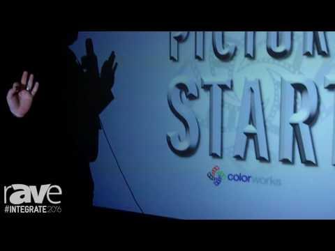 Integrate 2016: Screen Innovations Shows Its Slate Zero Edge Screen