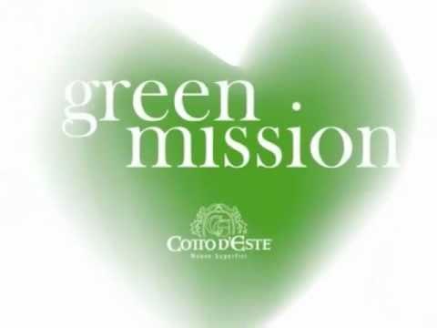 Green Mission - Cotto d'Este ha un cuore verde