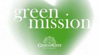 Green Mission - Cotto d'Este ha un cuore verde