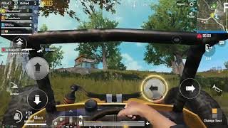 PUBG Mobile Squad Lucky Game